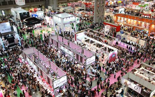Beautyworld Japan 2020