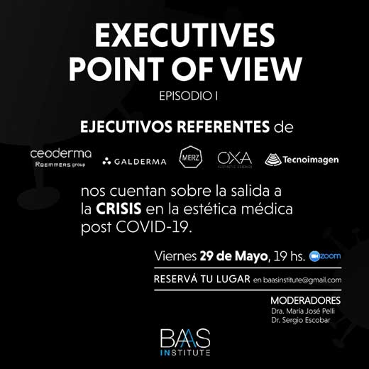 Online > Executives point of view